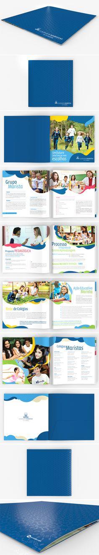 Folder | semduble.com | colegiosmaristas.com.br