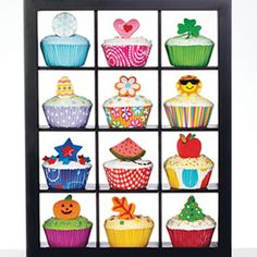 Recipe for Cupcakes for Every Occasion