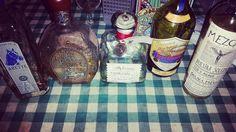 Tequila and Mezcal Tasting in #Stockholm #oldtown lunch #event #arette #anejo #lostrestoños #reposado #reposadotequila #viviana Suprema Real #sınglebarrel #handpicked by #aliassmith #losaltos Reserva de la Familia #josecuervo #mezcal #oaxaca #nuestrasoledad #espandin #agave #mexico #tequila #tequilas #tequilatime #extraanejo #jimador #jalisco #baggusevents #alltomprovningar #birthdayparty #tastings by tastings April 24 2016 at 08:17AM