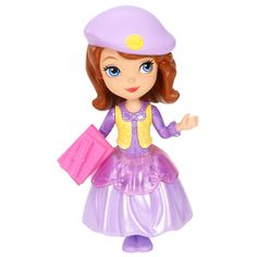Disney Sofia The First - Buttercup Troop Sofia - Mattel Girls - Toys R Us