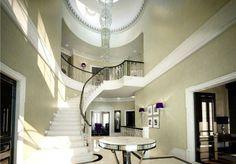 luxury homes surrey