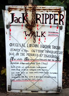London has some of the most unpleasant and haunted places in the world. Check out London's haunted travels.