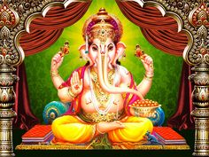 lord ganesha hd image free downloads - naveengfx