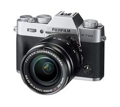 Fujifilm Believes Their Mirrorless Cameras Will Eventually Match DSLR Autofocus - Top Stream Tech Canon Camera Models, Camera Gear, Camera Hacks, Sony A6000, Full Frame, Distance Focale, Fuji X, Carte Sd, Dslr Photography Tips