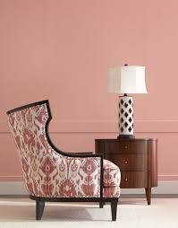 Image result for ethan allen blush colored rooms