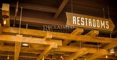 Whole Foods Hand Hewn Beams, Barn Siding, Old Factory, Old Building, Reclaimed Barn Wood, Fireplace Mantels, Repurposed, Foods, Interior Design