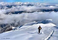 Monte Aquila (Giaveno)  #myValsusa 27-03-16 #fotodelgiorno di Elio Pallard