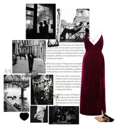 """""""Little details when it is all about the dress"""" by faantasy ❤ liked on Polyvore featuring WithChic, Pour La Victoire, Melissa Joy Manning, I.D. SARRIERI and Eva Solo"""