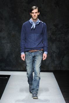 Diesel - Collection - preview FW12