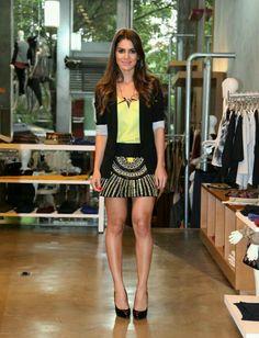9aaa0fd99d 41 melhores imagens de Camila coelho vestidos e saias