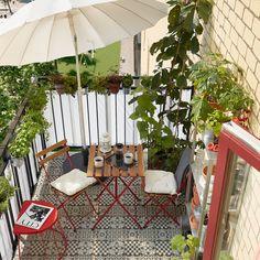 Outdoor Table Tops, Outdoor Chairs, Outdoor Furniture, Outdoor Decor, Ikea Outdoor, Ikea Patio, Dining Furniture, Outdoor Dining, Balcony Furniture