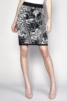 Zoey Skirt by Numph