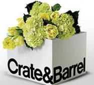 Crate & Barrel Wedding and Gift Registry - Influenster.com
