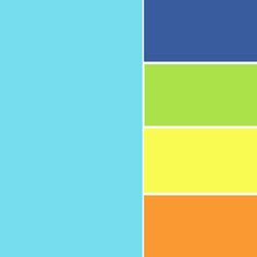 seaside inspired beach decor spring and summer accent colors