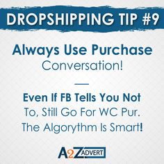#dropshippingtips Always Use #purchase #conversation.. #shopify #shopifystores #shopifypartners #shopifydesign #shopifydropshipping DM to have a #premade #shopifywebsite @shopify @dropshiplifestyle Digital Marketing Services, Social Media Marketing, Web Development, Seo, Conversation, Web Design, Told You So, Branding, Writing