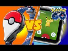 Pokémon Go Plus Release Date, News & Update: Apple Watch to Add Pokémon Plus Features : Tech : Gamenguide