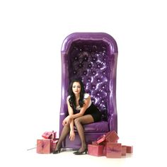 HStudio Greta Chair de venta en beau maison