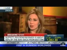 Warren Buffett: How to Invest in Stocks How to Make Money from Markets, Businesses - YouTube