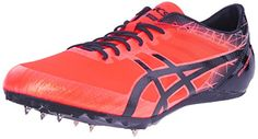 ASICS Men's Sonicsprint Elite Track and Field Shoe *** Additional info @ http://www.lizloveshoes.com/store/2016/06/08/asics-mens-sonicsprint-elite-track-and-field-shoe/?vw=260616020812