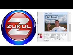 This is a follow up video showing my  results after using the Facebook friending method I teach in our Zukul Viral Syndication Group. http://fbninjayt.365.pm/