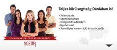 A Scandinavian Education Agency (SCEDA)