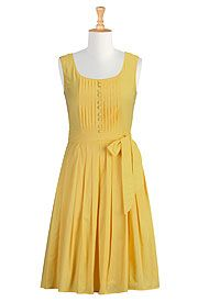 Bridesmaids dresses, Special events dresses, womens online dresses, vintage inspired dresses, custom-made for American women. | eShakti.com