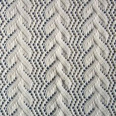 1884 Knitted Lace Sample Book