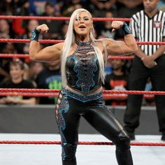 The official home of the latest WWE news, results and events. Get breaking news, photos, and video of your favorite WWE Superstars. Dana Brooke, Mickie James, Nia Jax, Wwe Wallpaper, Andre The Giant, Wwe Womens, Wwe News, Power Girl, Wwe Superstars