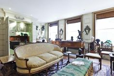 King Street | Vacation Apartment Rental in Covent Garden | onefinestay
