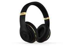 Beats By Dre Studio Wireless Headphones -Black & Gold $379.95  $249.98