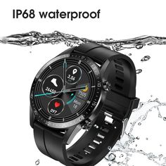☞ Don't forget this... Android Phone, Android Watch, Gyms Near Me, Bluetooth Watch, Ios, Casio Watch, Huawei Watch, Fitness Tracker, Watch Bands