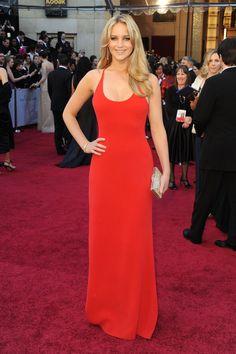 Jennifer Lawrence, 2011