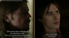Penny Dreadful Ethan Chandler Quotes. QuotesGram by @quotesgram