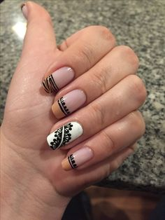 Gorgeous Nails, Love Nails, Pretty Nails, Nail Spa, Manicure And Pedicure, Nail Polish Colors, Nails Inspiration, Nail Art Designs, Acrylic Nails