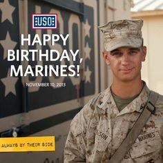 #USMC #semperfi #marine #nov10