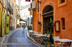 Provence: Dicas de Viagem e Roteiro no Sul da França - Viagens Cinematográficas
