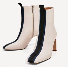 Catálogo Zara botas: