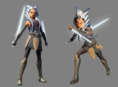 star wars rebels ahsoka