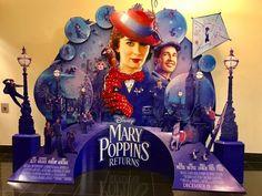 Fondos de pantalla de El Regreso de Mary Poppins, wallpapers hd gratis