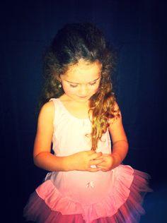 Hailey my little sister