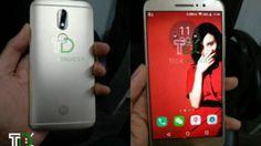 Motorola Moto M traerá una enorme batería de 5.100 mAh