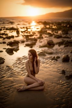 Photograph Spanish Sunsets... by Sacha Leyendecker on 500px
