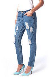 These boyfriend jeans are everything!! #myORwinter #mrpfashion