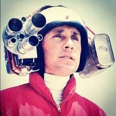 oneliners The first GoPro | #gopro #16mm #oldcamera #super16 #vintagecamera #landcamera #filmcamera #oldie #oldschool #vintagestyle #vintage #antique #cascadeur #kodak #camara #cameras #retro