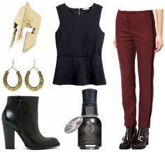 Geek Chic: Fashion Inspired by X-Men: Days of Future Past - College Fashion