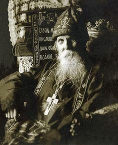 Серафим Вырицкий, иеромонах.
