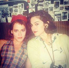 MADONNA RARE & HQ PICTURES - Divina Madonna