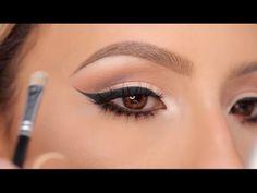 How YouTube Star Desi Perkins Grew Her Eyebrows Back | Glamour