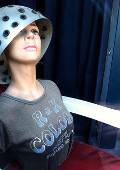 Barber Shop Everett : Mannequin art. Everetts Barber Shop in downtown Fargo, ND ...