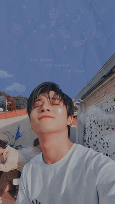 Boys Wallpaper, Tumblr Wallpaper, Aesthetic Lockscreens, Eunwoo Astro, Cute Asian Guys, Kdrama Actors, Fandom, Kpop Aesthetic, Special People